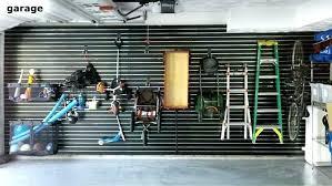 wonderful systems slatwall panels garage for garage slatwall systems e