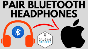 How to Pair <b>Bluetooth Headphones</b> to iPhone - iOS Bluetooth ...
