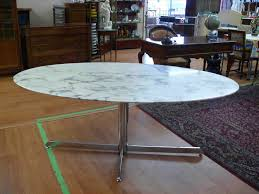 round by florence knoll for rhpamonocom vintage vintage marble dining table round marble dining table by