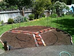 Small Picture 227 best Garden Design images on Pinterest Pebble mosaic
