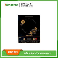 Mua Bếp điện từ đơn Kangaroo KG352i Giá Tốt Nhất 08/2021