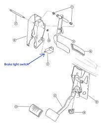 2010 Malibu Brake Light Bulb 2010 Chevy Malibu Brake Light Switch Pogot Bietthunghiduong Co
