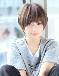 年齢問わず大人気小顔ショート Ky 169 ヘアカタログ髪型ヘア