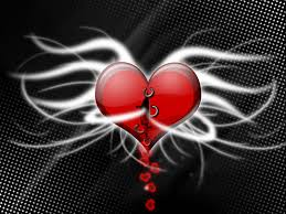 broken heart wallpaper free s