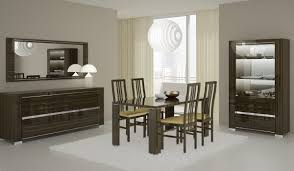 modern dining room furniture buffet. Full Size Of Exciting Modern Dining Room With White Design Combined Sleek Furnitures Furniture Buffet