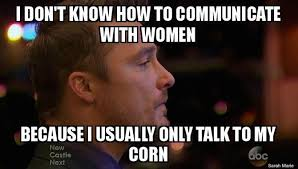 23 Hilarious 'The Bachelor' Memes That Totally Get What The Show's ... via Relatably.com