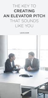 17 best images about career advice resume tips be proud to shout your elevator pitch for all to hear levoleague