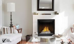 the benefits of direct vent gas fireplaces