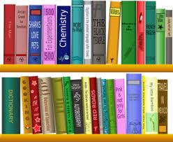 223 books free clipart | Public domain vectors