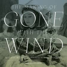 "gone the wind  turner classic movie host robert osborne s introduction to the book ""the making of gone"