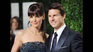 Holmes files for divorce from cruise on june 28 after a little more than five years of marriage. Lawyer Tom Cruise Katie Holmes Divorcing Cnn