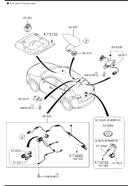 1989 Mazda B2200 Engine Diagram