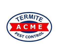 acme pest control. Delighful Control Acme Termite U0026 Pest Control For R