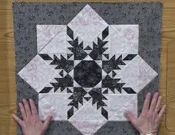 116 best Quilt--PP--Star- Feathered images on Pinterest | Star ... & Learn Feathered Star quilting techniques with Marsha McCloskey on Craft  University. Adamdwight.com