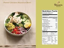 Panera Bread Nutrition Chart Run Chew Sparkle Panera Bread Hidden Menu