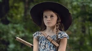 Obwohl diese folgen durchschnittlich kürzer ausfielen, haben sie. The Walking Dead Star Says There S A Lot Of Viability To Immune Judith Grimes Theories