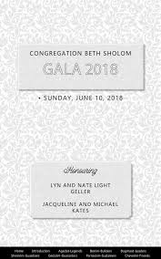 Lyn Light Geller Congregation Beth Sholom 2018 Pages 51 100 Text Version