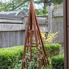trellis ideas a garden trellis guide