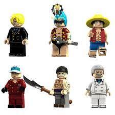 lego nhân vật one piece Chất Lượng, Giá Tốt 2021