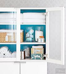 bathroom storage. bathroom storage ideas: solutions for storing bath supplies