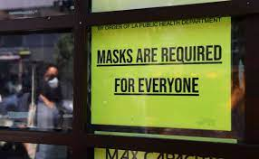 How long will new Bay Area mask mandate ...
