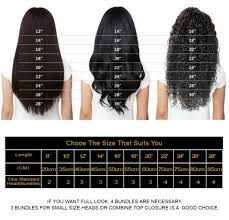 Black Diamond Hair Bundles