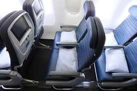 united 767 300er polaris where to sit