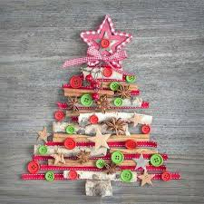 christmas tree decorations craft ideas for kids