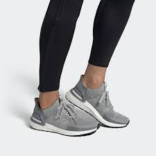 Adidas Ultraboost 19 Shoes Grey Adidas Us