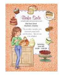 Bake Sale Flyer Templates Free 33 Bake Sale Flyer Templates Free Psd Indesign Ai