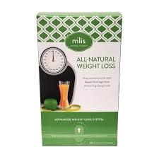 Mlis All Natural Weight Loss Kit | TomorrowsBody.com