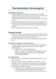 uk parliamentary sovereignty essay topics movie review how to  uk parliamentary sovereignty essay topics
