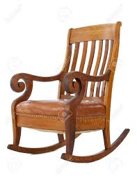 incredible antique wooden rocking chair isolated on white background stock pic for ideas and inspiration antique