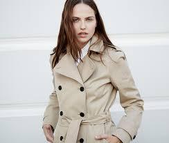 women s trench coats