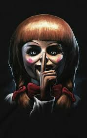 <b>ANNABELLE</b> in 2019   Horror <b>artwork</b>, Horror <b>art</b>, <b>Horror movies</b>
