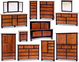 bedroom furniture pieces. Fresno Amish Bedroom Furniture Zoom Pieces