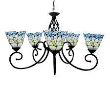 tiffany chandelier chandeliers