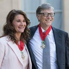 Philanthropists Bill and Melinda Gates made headlines last month after both  penned op-eds about…"