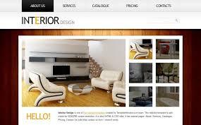 Best Home Interior Design Websites Stunning Home Decor Website Template  Wix. Awesome Best Interior Design