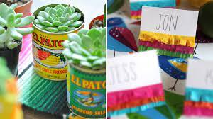 Cinco de Mayo decorations: 10 DIYs and ...