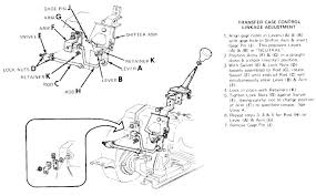 chuck s chevy truck pages com home page 1973 1987 chevy adjustment procedure for np 203 fulltime transfer case