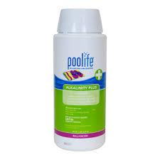 Amazon Com Poolife Alkalinity Plus 5 Pounds Garden Outdoor