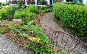 vancouver s endless supply of gardens