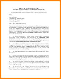 9 Commitment Letters Farmer Resume