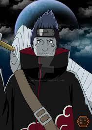 Naruto Shippuden] Kisame Hoshigaki by Aki-Midori on DeviantArt