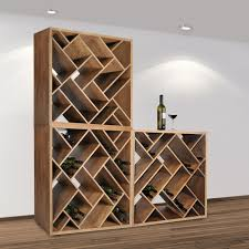 ... Wooden Wine Racks America Design: Appealing Wooden Wine Racks Design ...