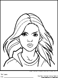 Small Picture Hunger Games Coloring Pages Katniss Coloring Pages Pinterest