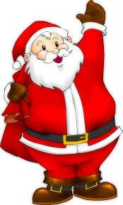 Download Santa Claus Png Transparent Images Transparent