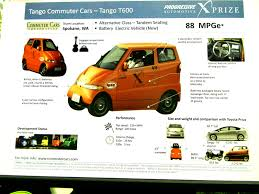 muter cars tango t600