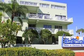 Chart House Marina Chart House Suites On Clearwater Bay Clearwater Beach